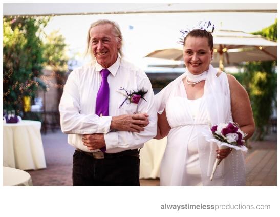 BRIDE & FARTHER