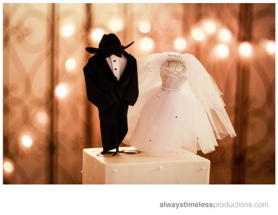 cowboy&bride